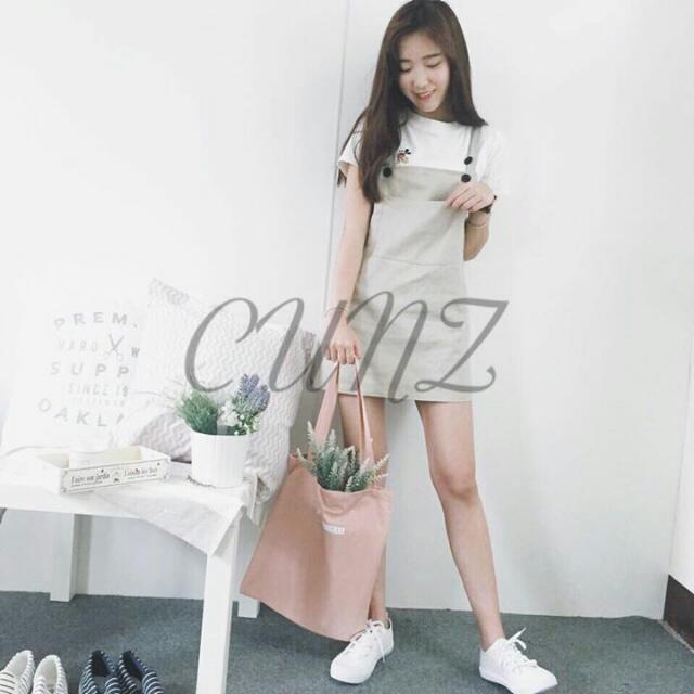 Cunz吊帶裙