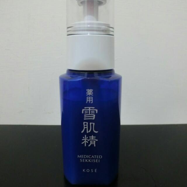 【KOSE高絲】雪肌精乳液70ml