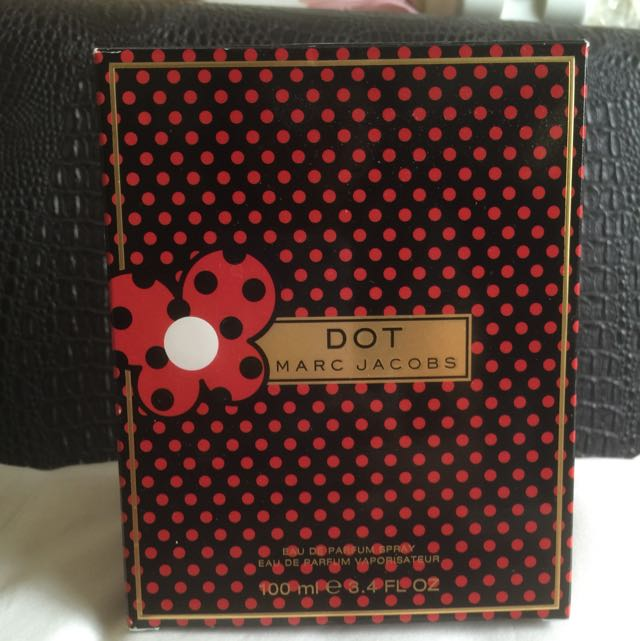 Marc Jacobs ~ Pika Dots 香水