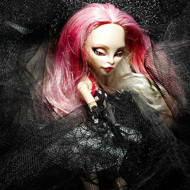 Monster High Collector