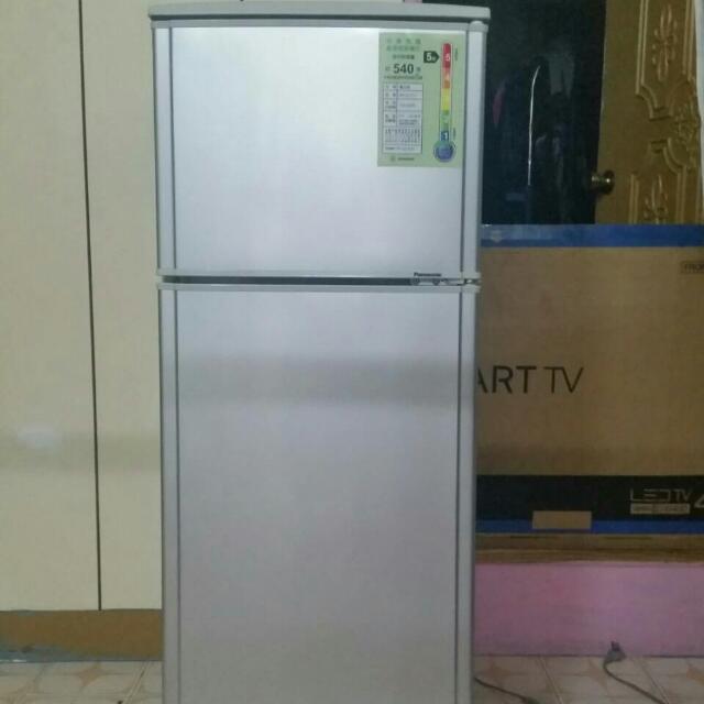 Panasonic NR-B131T 小冰箱