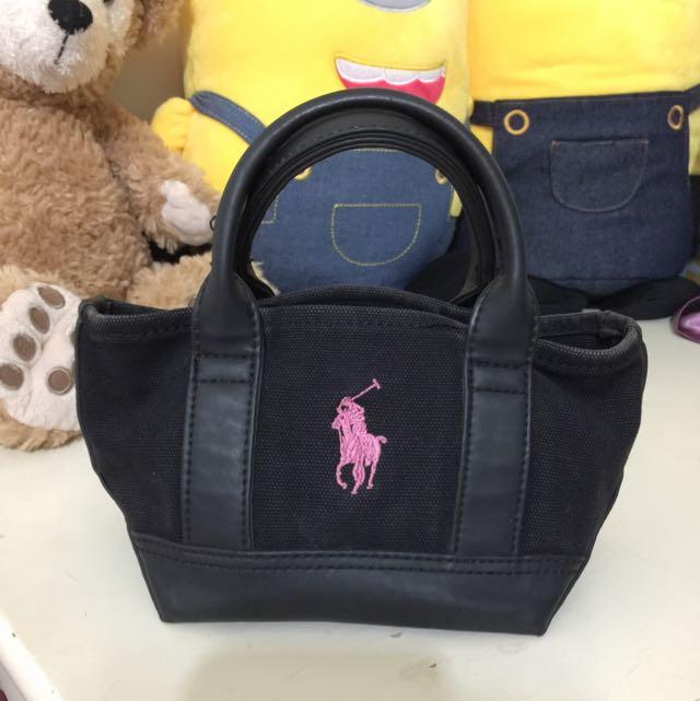 Ralph Lauren手提小包包