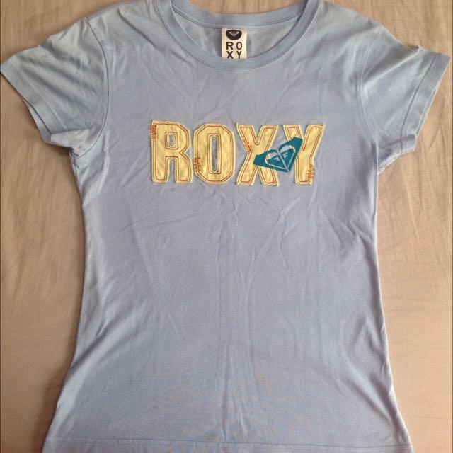 降價含運)Roxy 短袖 Tshirt