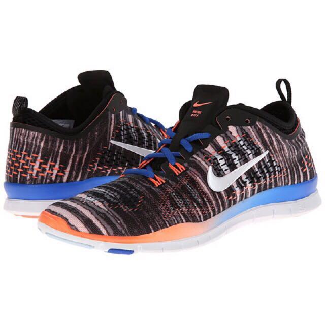 new arrival 45aab b1ac9 WMN Nike Free 5.0 TR FIT 4 PRT