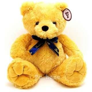 再降★大泰迪熊(80公分高)