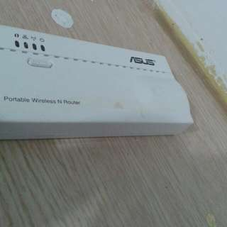 華碩Wi-Fi