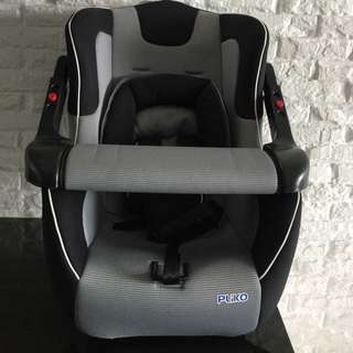 Baby Car Seat [SOLD]