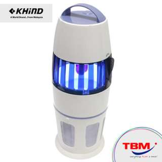 Khind Eco Aedes Buster Insect Killer - IK609
