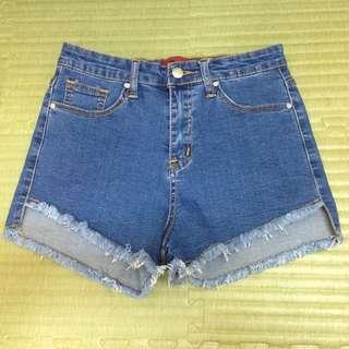 👖牛仔短褲👖