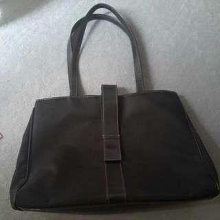 Preloved Estee Lauder Shoppers Bag
