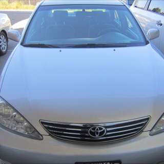 (Camry 2.4 2006) Luxury Rental Car Cheap Monthly Rent