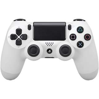 Brand New PS4 White Controller