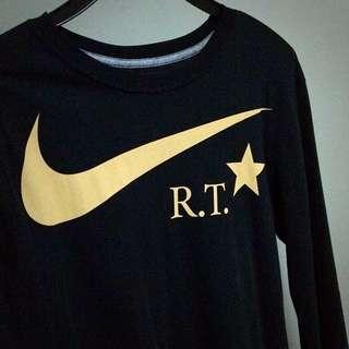 Nike Riccardo Tisci RT Long Sleeve Tee