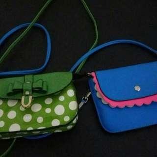 Girl's Shoulders bag