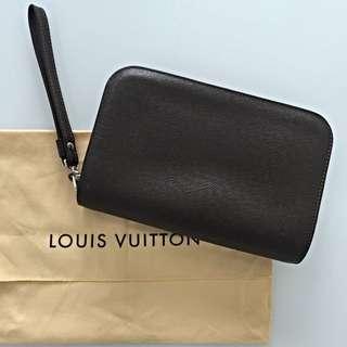 Louis Vuitton Pochette Baikal ( Men's Clutch )