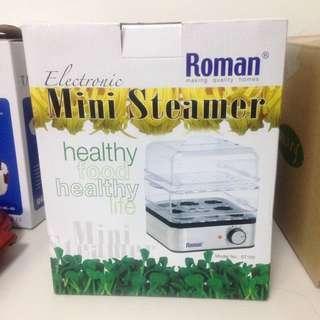 BNIP Electric Mini Steamer