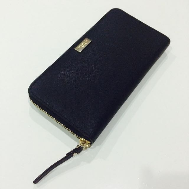 BNWT Authentic Kate Spade Neda Wallet
