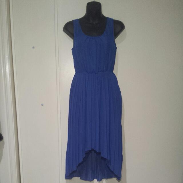 H&M Blue Dress Size 10