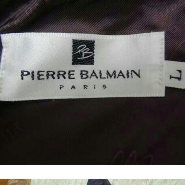 Pierre Balmain 外套代售
