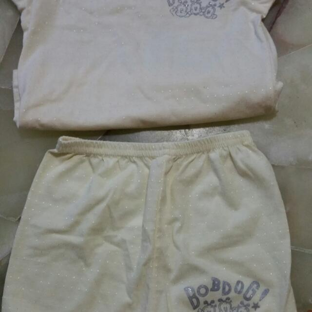 Pre-loved baby clothes (Up To 8mth