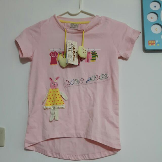 T~shirt Size~11(4~5 Years)