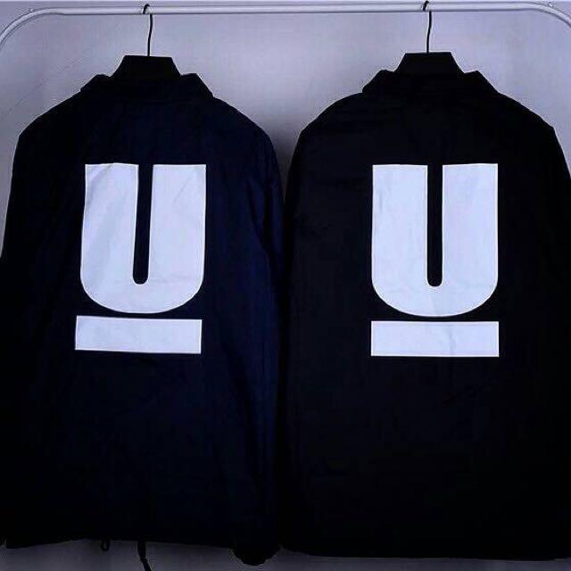Undercover風衣