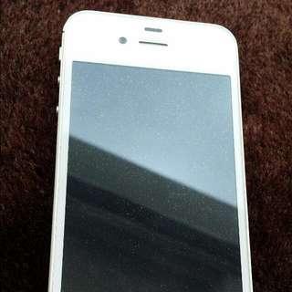 I phone 4s 經典蘋果機