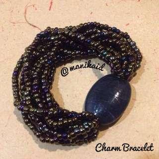 Manik Bracelet / Gelang Stack Manik