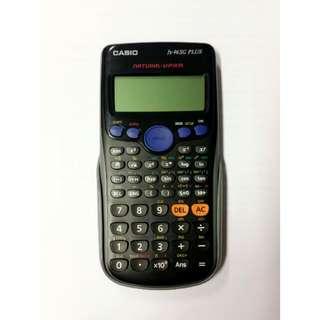 CASIO fx-96 SG PLUS Scientific Calculator - GREAT CONDITION ★★★★★