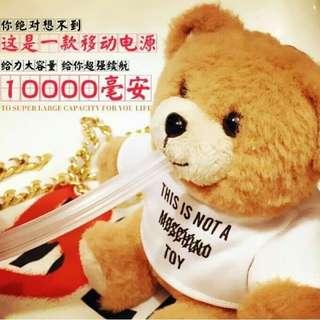 香港能量熊🐻