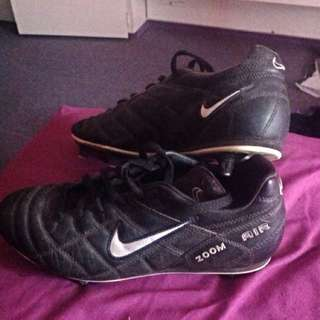 Nike Football/soccer Boots