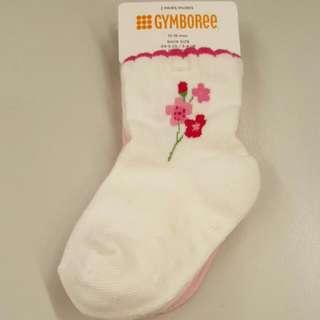 12-18個月,寶寶防滑襪