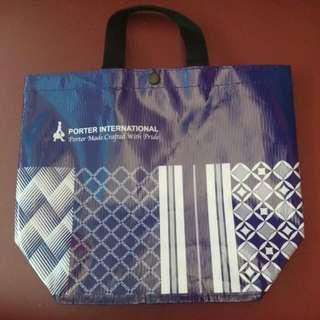 (保留中)🏃Porter 購物袋🏃
