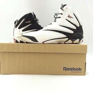 【佛價出售款】Reebok The Blast 陰陽鞋