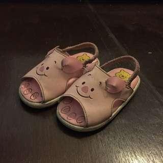 二手寶寶涼鞋