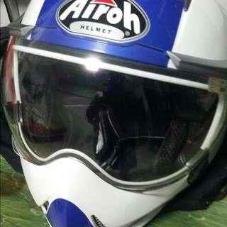 Airoh TR1 motorbike Helmet