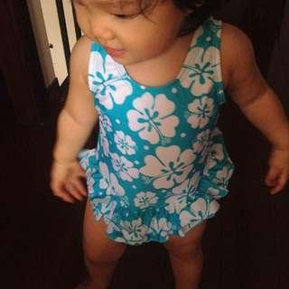 二手寶寶泳衣
