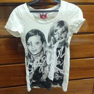 降價 Galoop 全新T恤