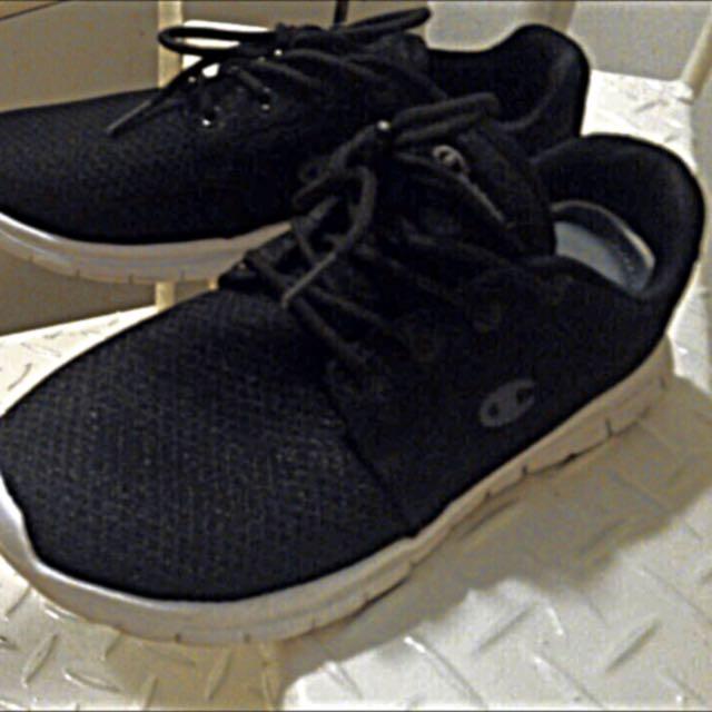 Champion鞋