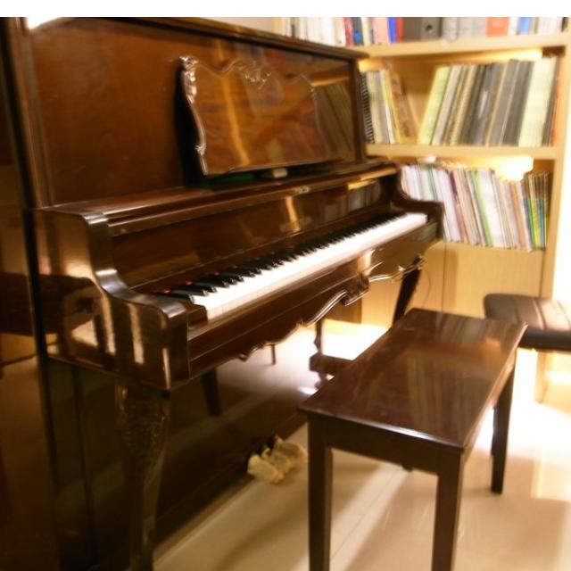 古典鋼琴課程-初階