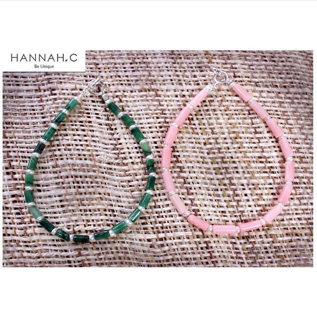 再降!綠瑪瑙+珍珠