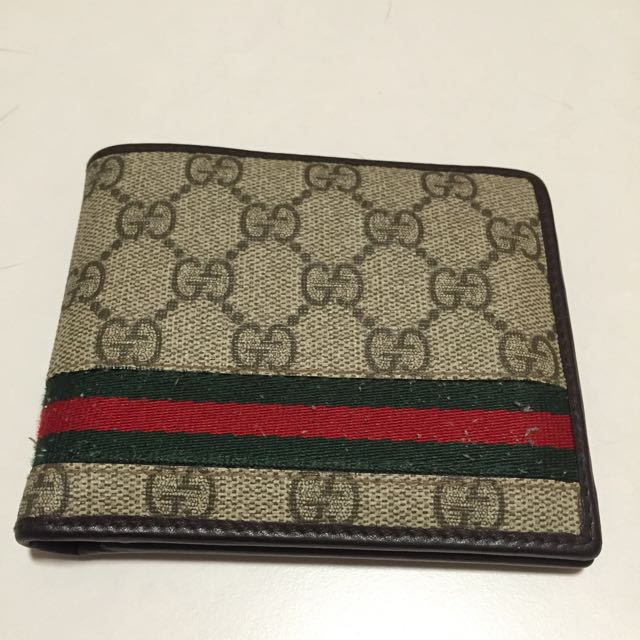 82775f64f9957 Real Gucci Wallet - Best Photo Wallet Justiceforkenny.Org