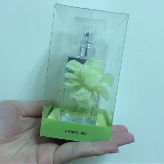 Banana Republic 綠之谷 香水