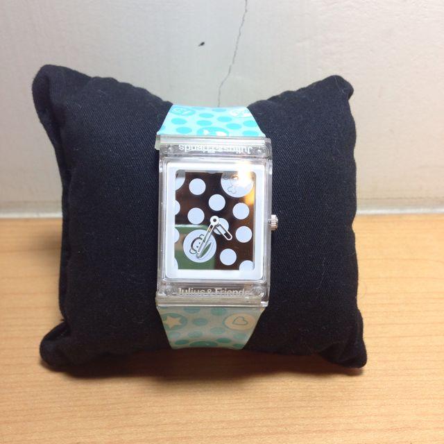 Paul Frank 雙錶帶 手錶 美國帶回