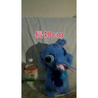 🌟😍😍 超可愛 史迪奇娃娃 長度標示在圖片上(瓶子長度30c m)  喜歡都可以詢問唷🙋🙋