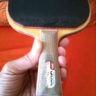 Pingpong Butterfly Racket