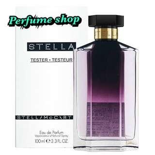 《小平頭香水店》Stella McCartney 同名 女性淡香精 100ml TESTER
