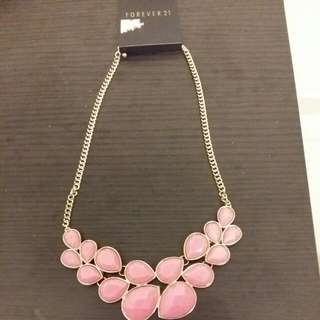 BN Forever 21 Necklace WITH TAG