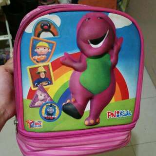 To Bless - Preloved Small Bag For Toddler