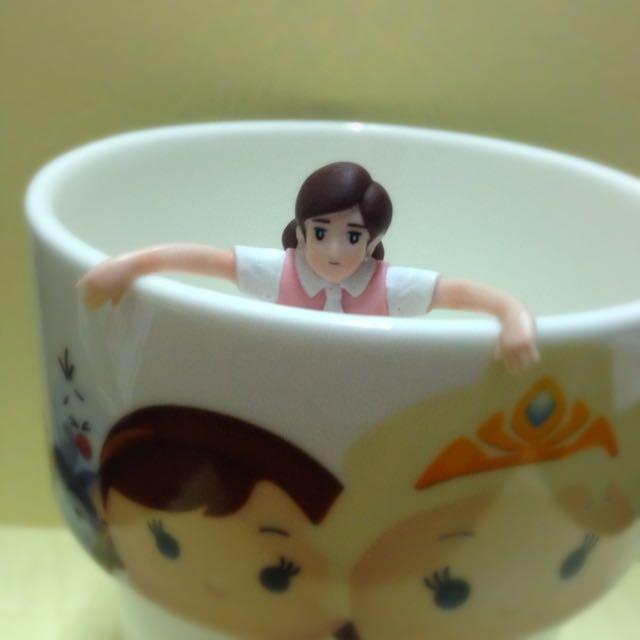 杯緣子-3代